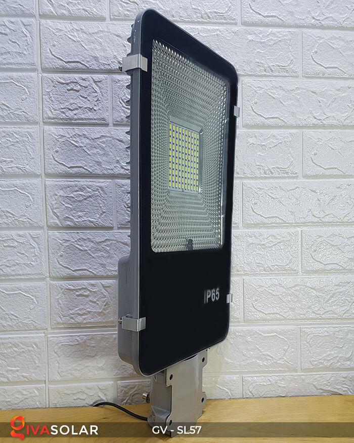 Đèn đường Led chạy năng lượng mặt trời GV-SL57 4