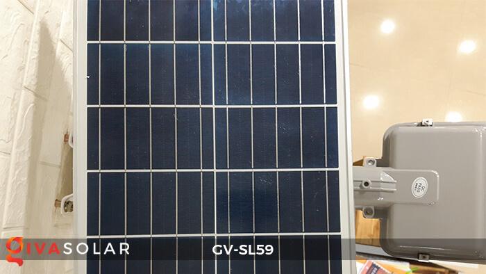 Đèn chiếu sáng đường năng lượng mặt trời GV-SL59 13