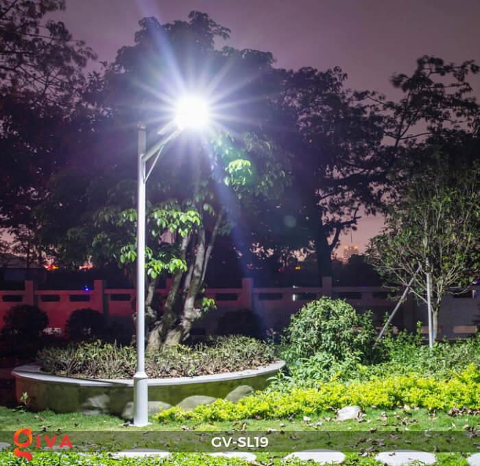 Đèn đường LED cao cấp năng lượng mặt trời GV-SL19 10
