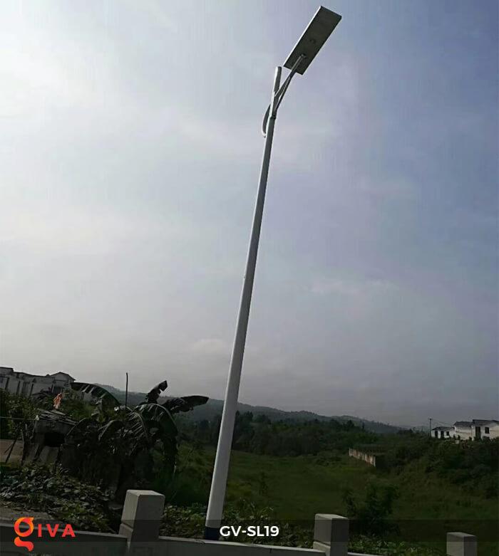 Đèn đường LED cao cấp năng lượng mặt trời GV-SL19 9