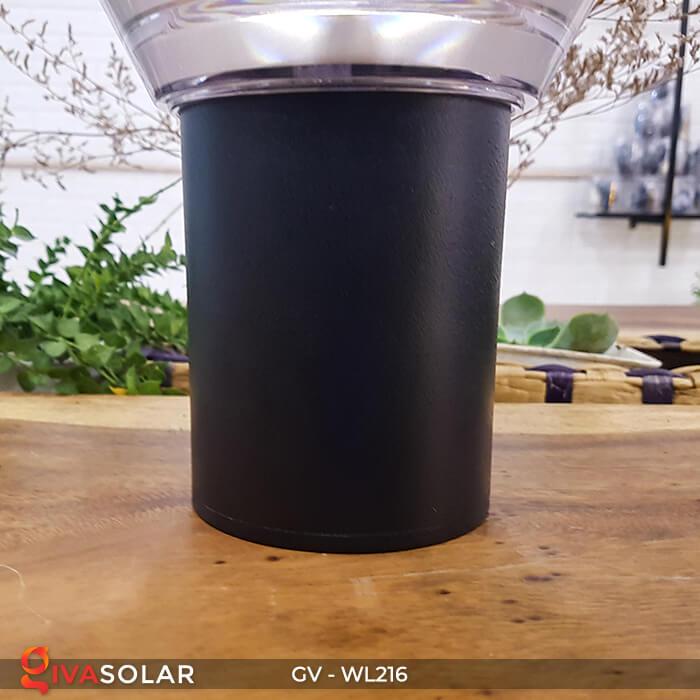 Đèn Led năng luongj mặt trời gắn tường GV-WL216 10