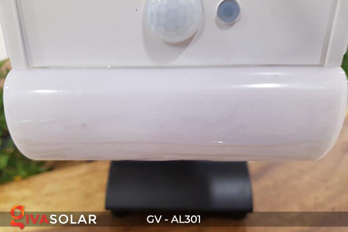 Đèn năng lượng mặt trời kết nối bluetooth phát nhạc GV-AL301 16