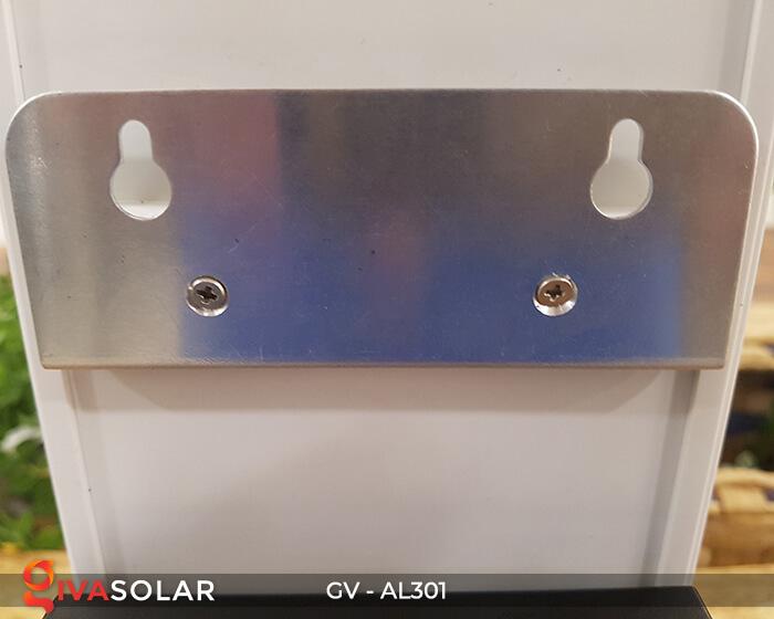 Đèn năng lượng mặt trời kết nối bluetooth phát nhạc GV-AL301 18
