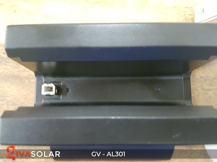 Đèn năng lượng mặt trời kết nối bluetooth phát nhạc GV-AL301 20