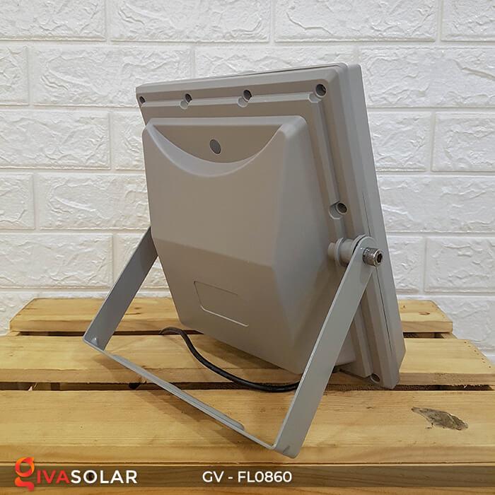 Đèn pha năng lượng mặt trời có cảm biến GV-FL0860 12