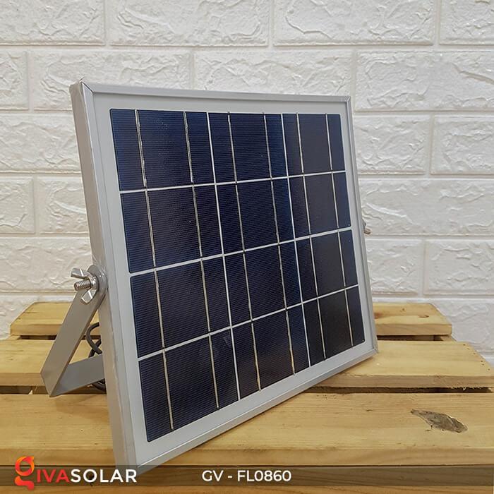 Đèn pha năng lượng mặt trời có cảm biến GV-FL0860 13