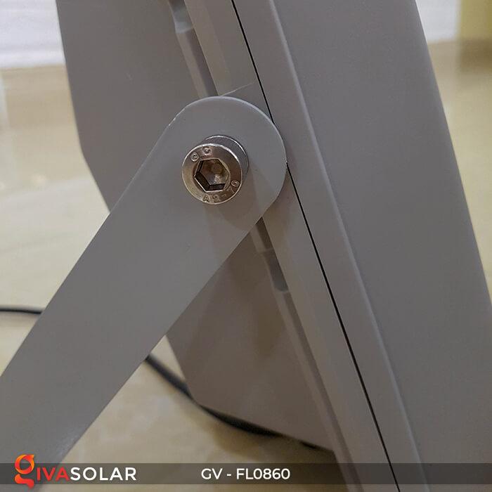 Đèn pha năng lượng mặt trời có cảm biến GV-FL0860 21