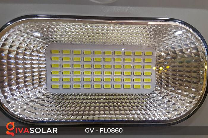 Đèn pha năng lượng mặt trời có cảm biến GV-FL0860 22