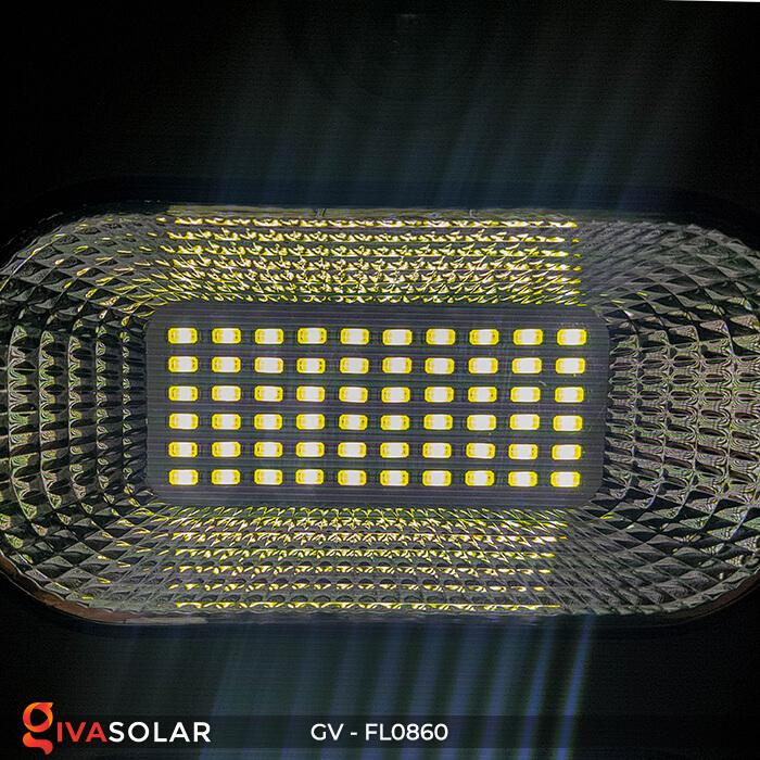 Đèn pha năng lượng mặt trời có cảm biến GV-FL0860 23