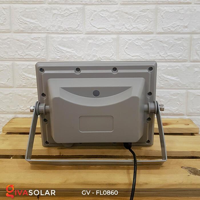 Đèn pha năng lượng mặt trời có cảm biến GV-FL0860 7