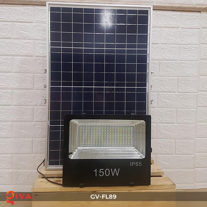 Đèn pha năng lượng mặt trời cao cấp GV-FL89 11
