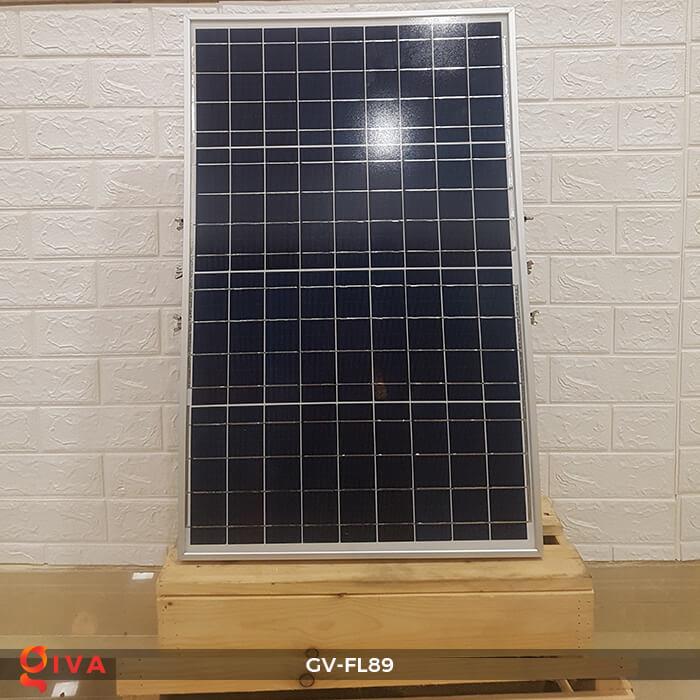 Đèn pha năng lượng mặt trời cao cấp GV-FL89 12