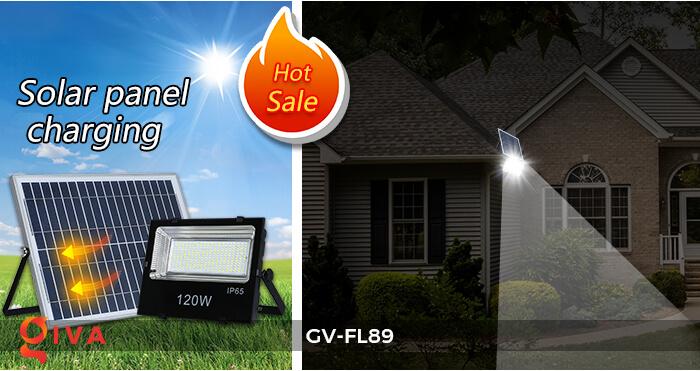 Đèn pha năng lượng mặt trời cao cấp GV-FL89 16