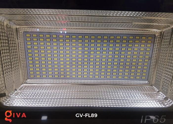 Đèn pha năng lượng mặt trời cao cấp GV-FL89 20