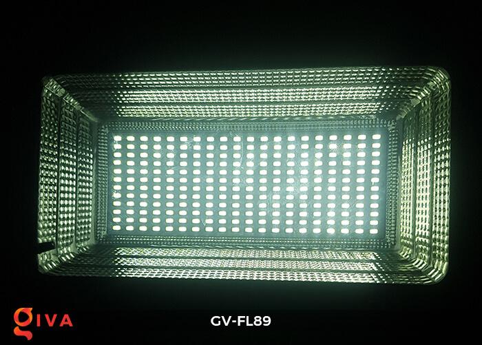 Đèn pha năng lượng mặt trời cao cấp GV-FL89 21
