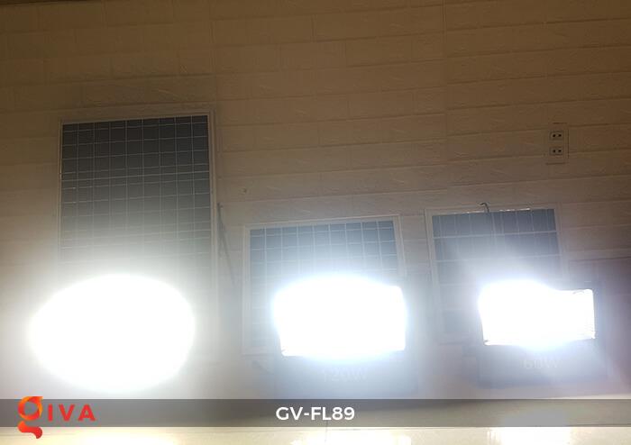 Đèn pha năng lượng mặt trời cao cấp GV-FL89 4