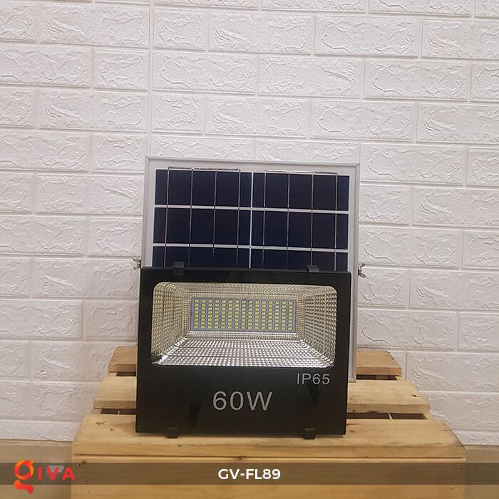 Đèn pha năng lượng mặt trời cao cấp GV-FL89 5