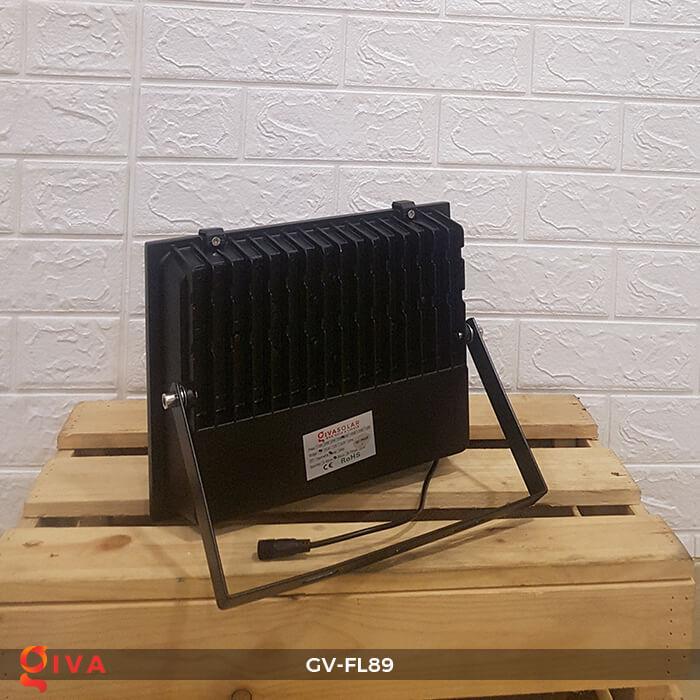 Đèn pha năng lượng mặt trời cao cấp GV-FL89 7