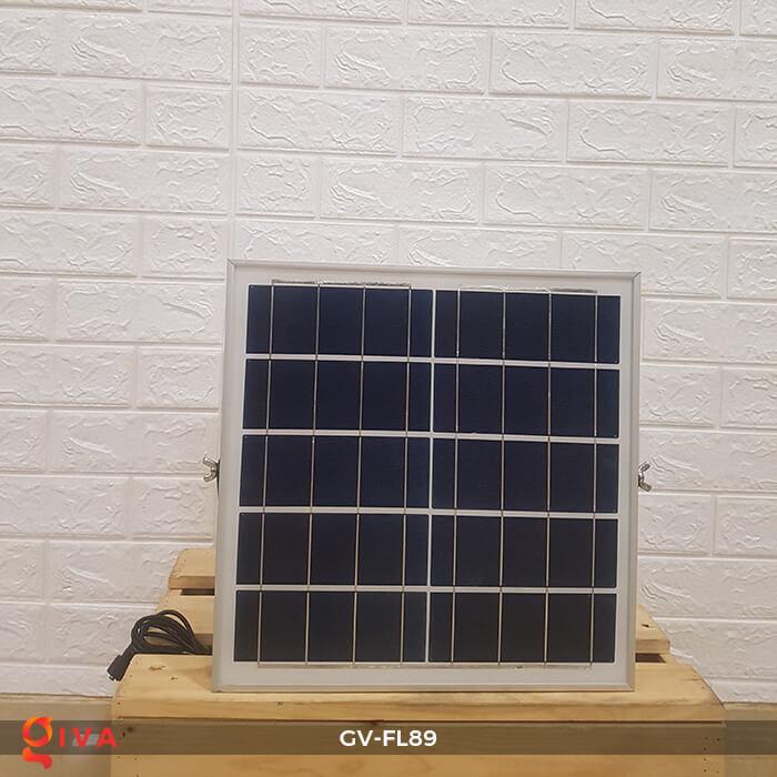 Đèn pha năng lượng mặt trời cao cấp GV-FL89 8