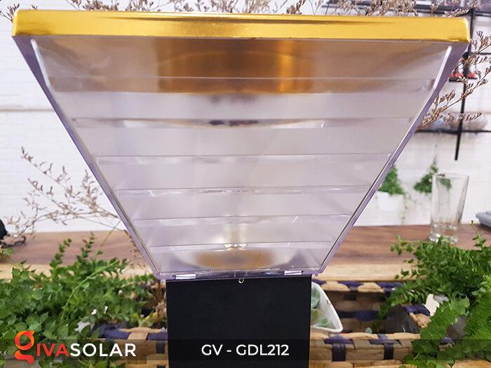 Đèn trụ năng lượng mặt trời GV-GDL212 10