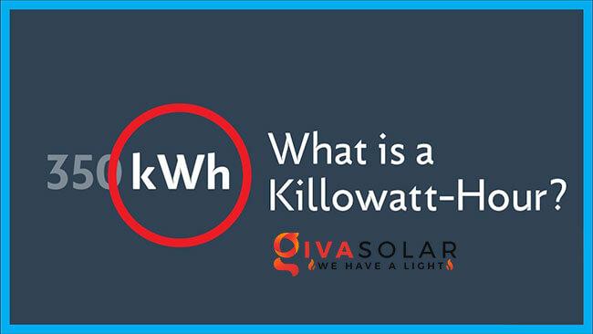kWh là gì?