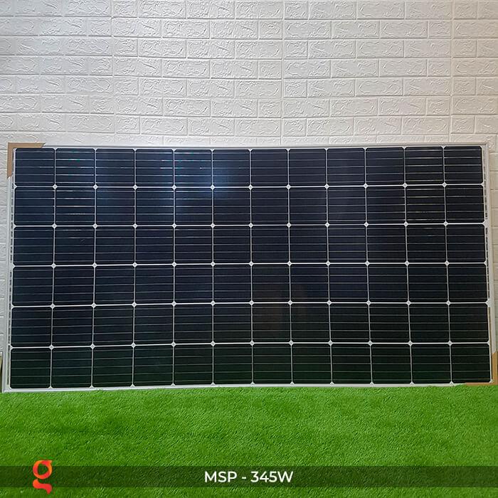 Pin năng lượng mặt trời Mono 345W 1