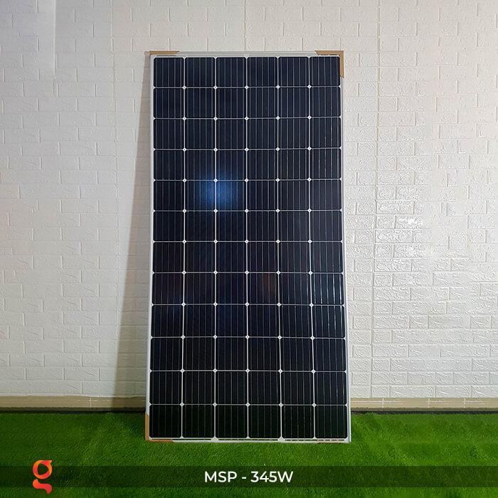 Pin năng lượng mặt trời Mono 345W 2