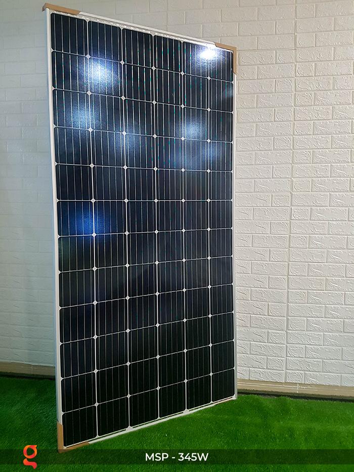 Pin năng lượng mặt trời Mono 345W 3
