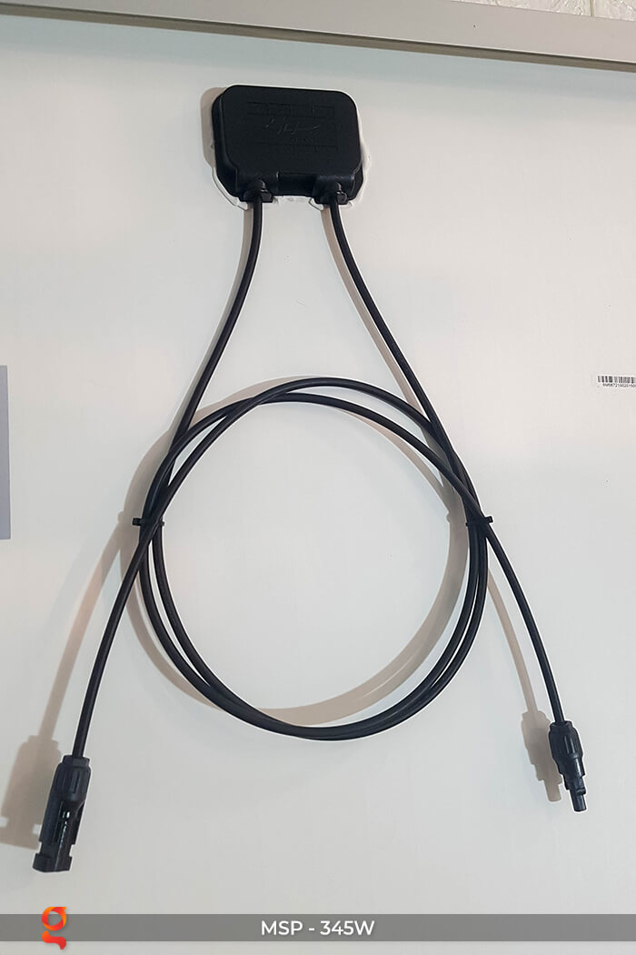 Pin năng lượng mặt trời Mono 345W 5
