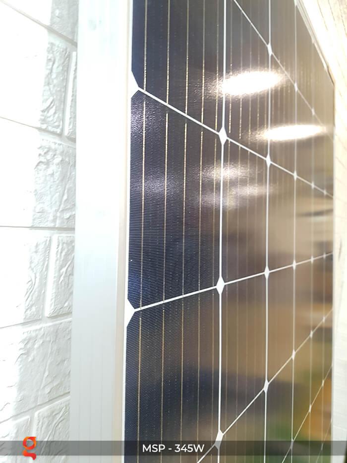 Pin năng lượng mặt trời Mono 345W 6