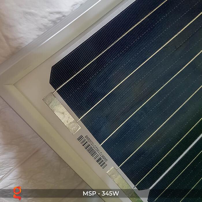 Pin năng lượng mặt trời Mono 345W 7