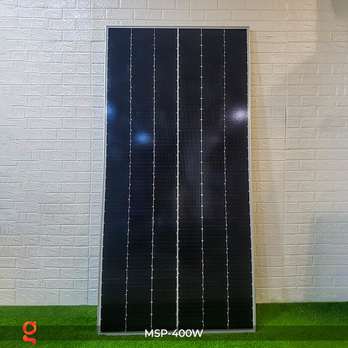 tấm pin mặt trời mono 400w 1