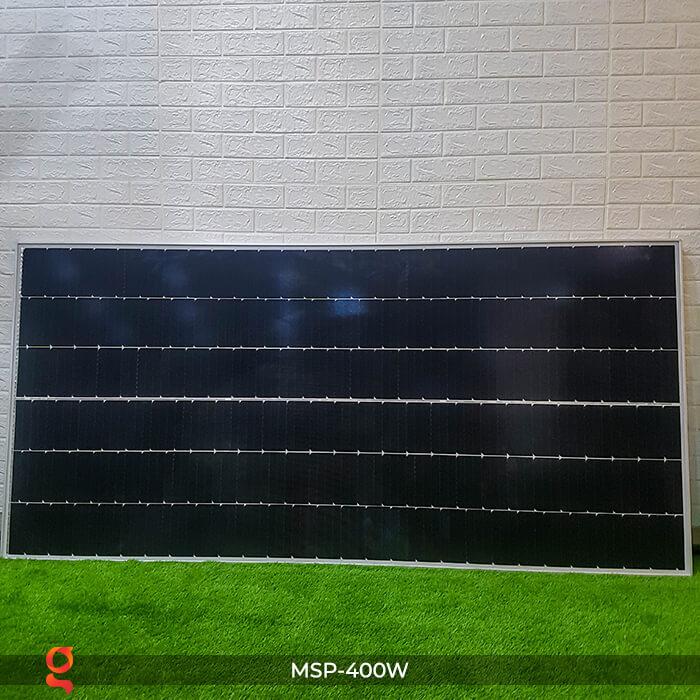 tấm pin mặt trời mono 400w 2