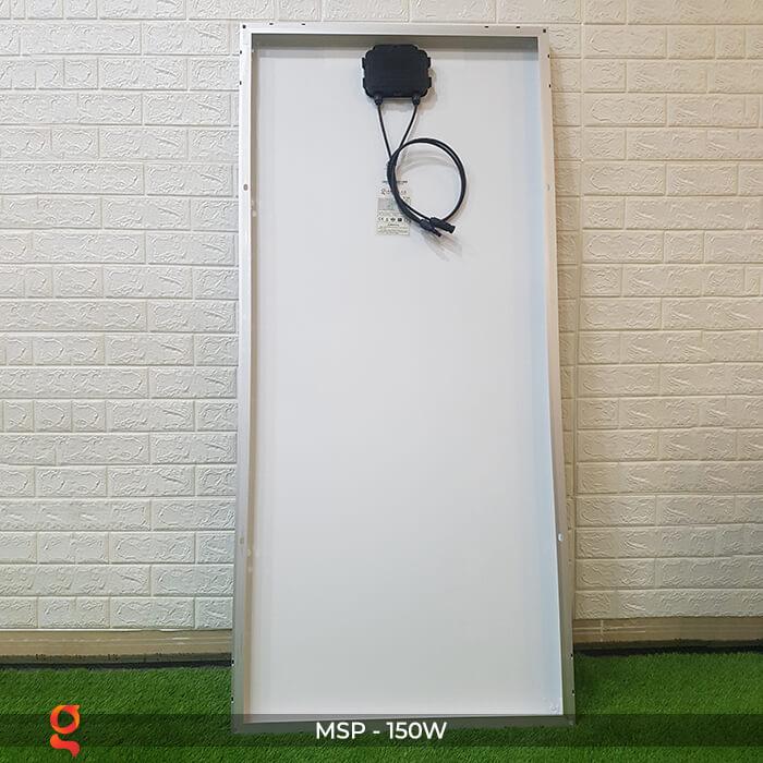 Tấm pin thu năng lượng mặt trời MONO 150W 4