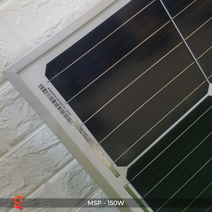 Tấm pin thu năng lượng mặt trời MONO 150W 6
