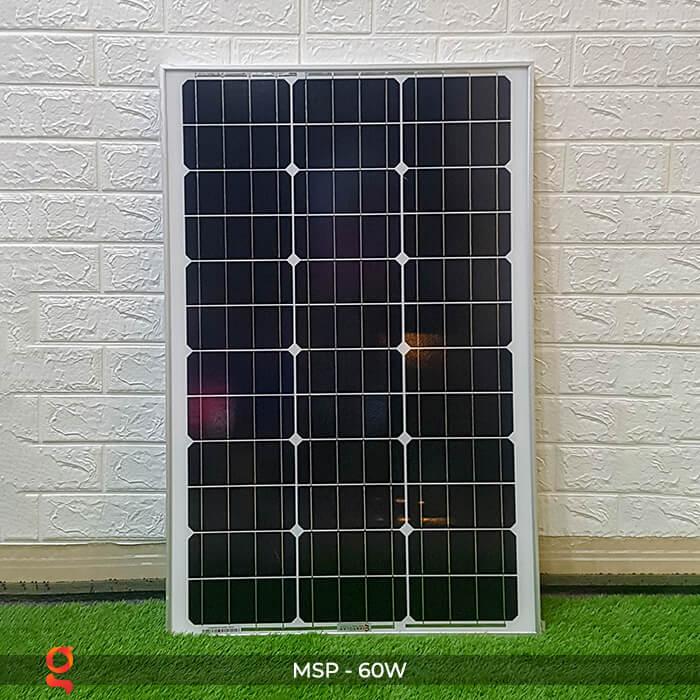 tấm pin mặt trời môn 60W 2