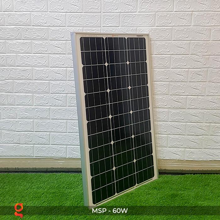 tấm pin mặt trời môn 60W 3