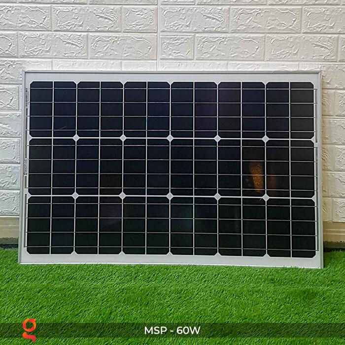 tấm pin mặt trời môn 60W 4