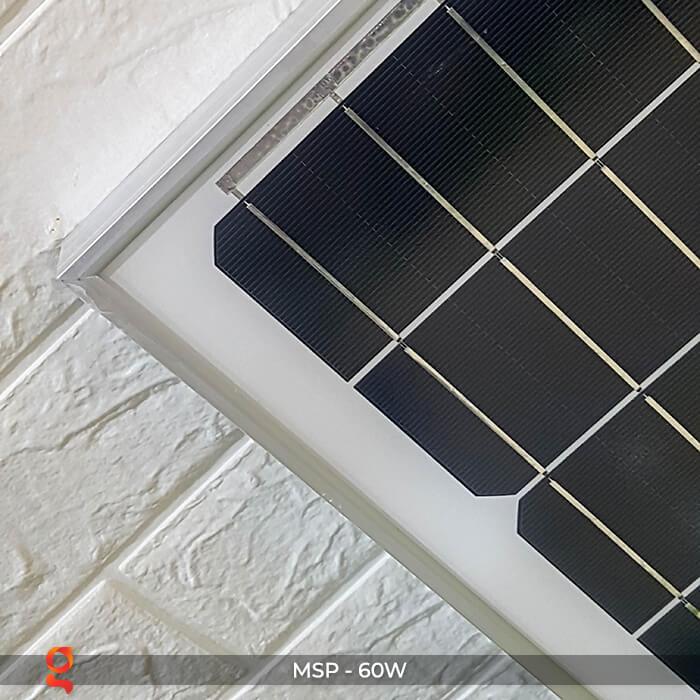 tấm pin mặt trời môn 60W 7