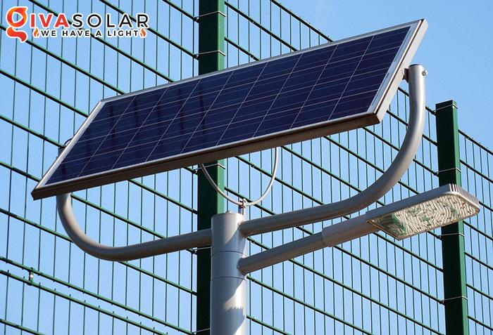 Lời khuyên tốt nhất sử dụng tấm pin của đèn năng lượng mặt trời 1