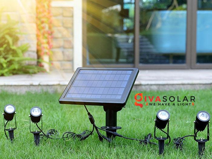 Lời khuyên tốt nhất sử dụng tấm pin của đèn năng lượng mặt trời 2