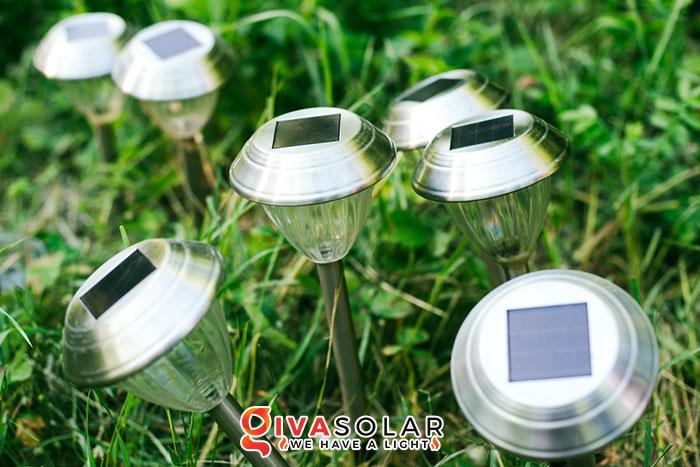 Lời khuyên tốt nhất sử dụng tấm pin của đèn năng lượng mặt trời 3