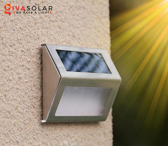 Lời khuyên tốt nhất sử dụng tấm pin của đèn năng lượng mặt trời 4