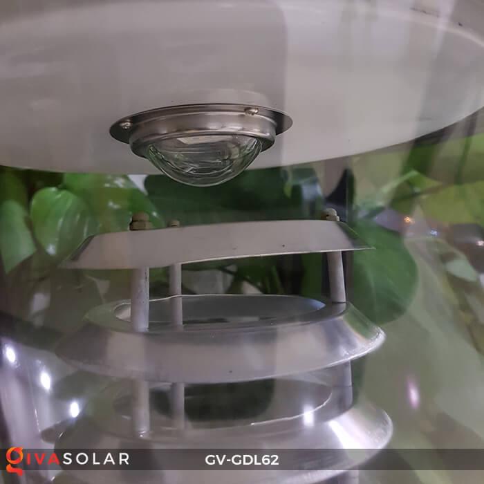Đèn chiếu sân vườn năng lượng mặt trời GV-GDL62 11