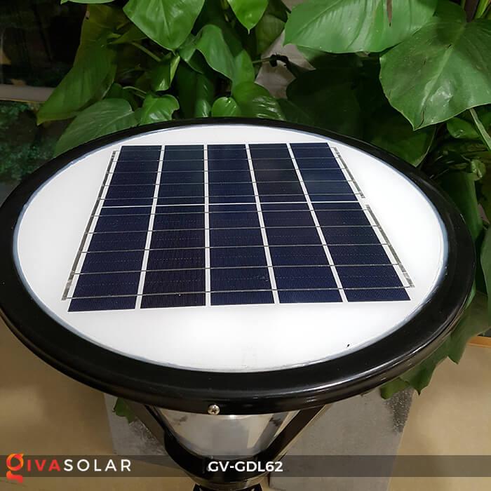 Đèn chiếu sân vườn năng lượng mặt trời GV-GDL62 13
