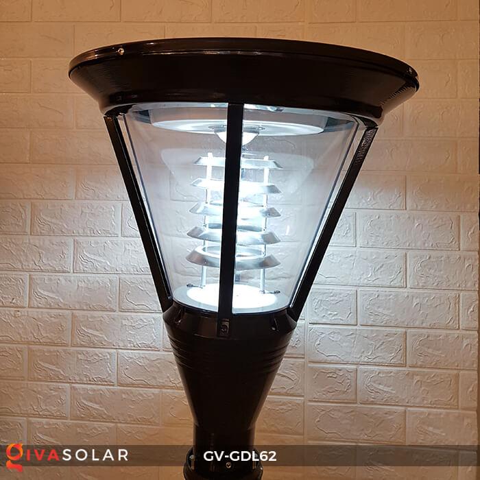 Đèn chiếu sân vườn năng lượng mặt trời GV-GDL62 3