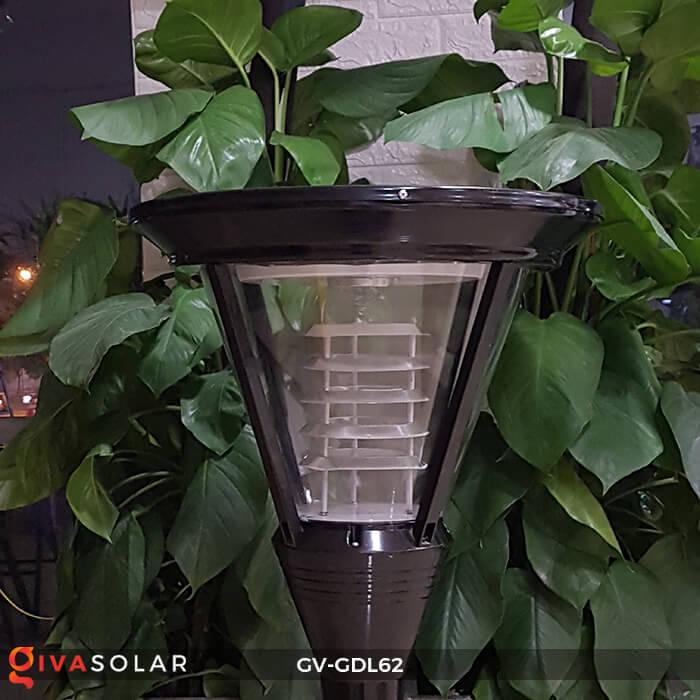Đèn chiếu sân vườn năng lượng mặt trời GV-GDL62 6