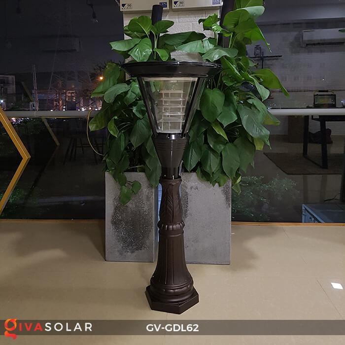 Đèn chiếu sân vườn năng lượng mặt trời GV-GDL62 7