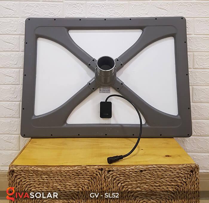 Set đèn đường chạy năng lượng mặt trời GV-SL52 10