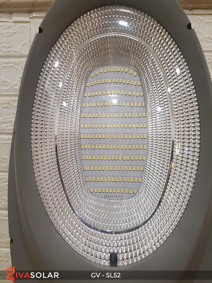 Set đèn đường chạy năng lượng mặt trời GV-SL52 15